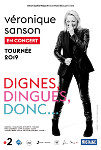 VERONIQUE SANSON – DIGNES, DINGUES, DONC…