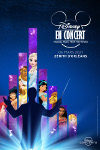 "DISNEY EN CONCERT ""Magical Music from the movies"""